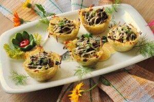 «На пості не ходять у гості»: топ-5 рецептів смачних страв, якими можна посмакувати вдома
