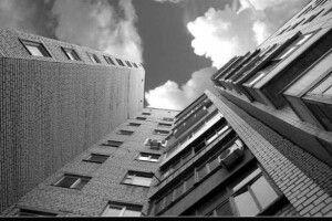 Як патрульні переконали учасника АТО  не стрибати з дев'ятиповерхівки в Луцьку
