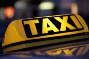 Ціни на таксі зростуть – гріх не скористатися святом!