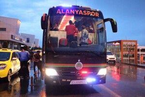 У Туреччині перекинувся мікроавтобус із гравцями «Аланьяспора»: один футболіст загинув