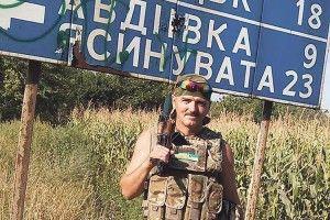 Справжній батько: Микола Метлинський під час ворожого обстрілу прикрив своїм тілом доньку