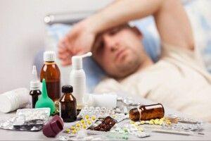 Коронавірус відтіснив грип: епідемії не буде?