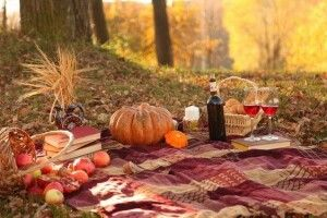 Погода на неділю, 13 жовтня: ніжне осіннє тепло кликатиме нас на природу