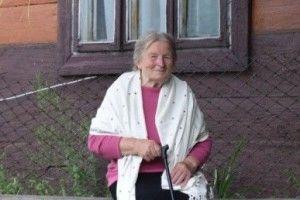Мама Ігоря Бєлокурова отримала подарунки з Афганістану