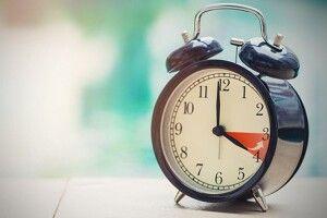 В Україні можуть скасувати сезонне переведення годинників