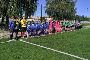 Відбувся турнір з міні-футболу на кубок Сергія Байдовського