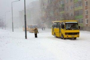 Що там у Володимирі-Волинському з маршрутками?