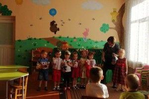 Волинські педагоги вивчали, як театр впливає на розвиток діток (Фото)