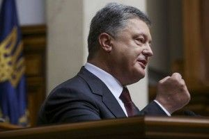 Порошенко закликав не допустити реваншу проросійських сил