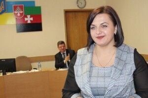 Журналістка стала депутаткою Нововолинської міської ради