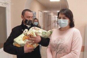У Луцьку провели одну хірургічну операцію і врятували два життя (Відео)