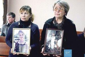 Вбивця 16-літньої Каті Литкіної не попросив вибачення  у її рідних і після вироку суду