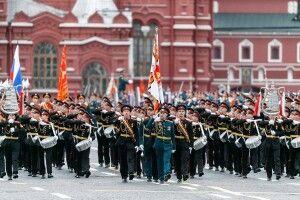 Іноземні лідери не приїдуть до Москви на парад 9 травня