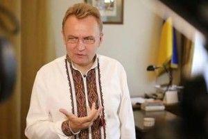 Садовий – на слова Тимошенко: «Жодної щирості тут немає»