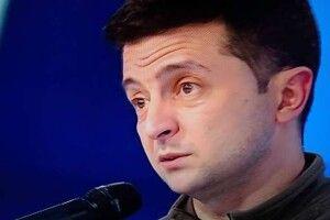 Зеленський заявив, що не хоче бути їжею для Путіна