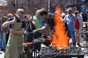 Івано-Франківськ запрошує на свято ковалів