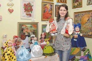 Лялька–скринька збереже коштовності іпринесе гроші