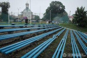 Чернівецька область оголосила про пом'якшення карантину із завтрашнього дня