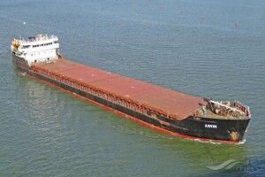 На борту затонулого біля берегів Туреччини судна перебували 10 громадян України