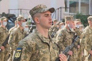 Україна відзначає День Збройних сил. Зеленський привітав військових