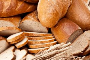 У Горохові знову печуть хліб