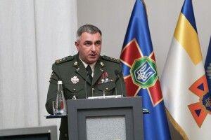 Президент Володимир Зеленський призначив Миколу Балана командувачем Нацгвардії