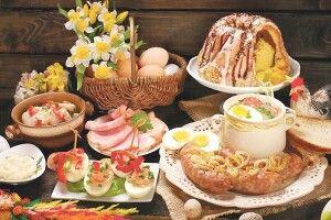 Чим здивувати гостей на Великдень: топ-5 смачних страв до святкового столу