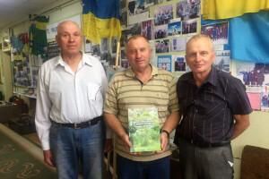 Білоруські музейники відвідали Камінь-Каширський музей