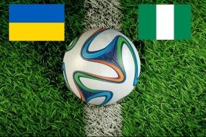 Збірна України у Дніпрі вигризає нічию в збірної Нігерії (Відео)