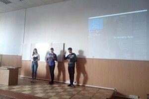 У Луцьку відбувся ХVІ обласний турнір юних інформатиків