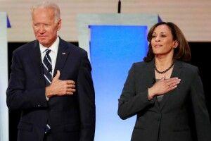 Джо Байдену допомагатиме «найвродливіший генпрокурор» — «Обама в спідниці»