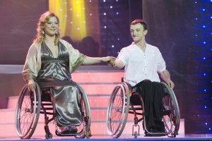 Переможець акції «Герої нашого часу» газети «Волинь-нова» став кращим серед паралімпійців усього світу!