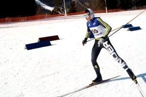 Як виступили волинські спортсмени на Чемпіонаті України з лижних гонок серед юнаків та дівчат (Фото)