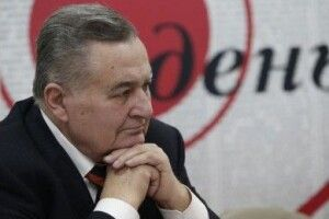 Марчук: На реалізацію «формули Штайнмаєра» потрібні роки