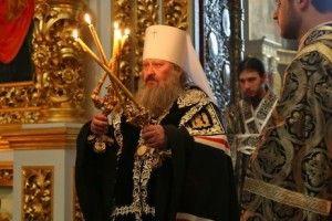 У Києво-Печерській лаврі до об'єднавчого собору планували провокацію
