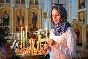 Церква, настоятель якої привітав Путіна, вийшла з Московського патріархату
