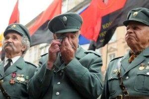 В Україні набув чинності закон про визнання учасниками бойових дій воїнів УПА