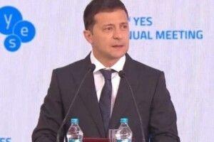 Зеленський: Україна побудує з нуля курорт на Чорному морі