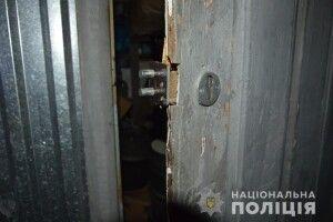 У Турійському районі 22-річний житель Львівщини пограбував магазин
