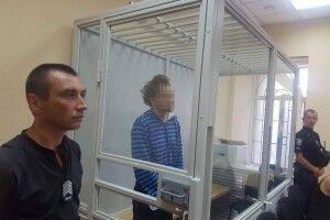 У Києві підозрюваного у вбивстві дев'ятирічного хлопчика взяли під варту