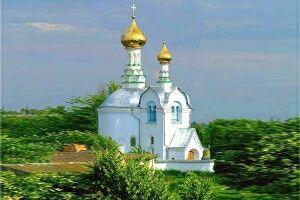 У древньому Володимирі було дві ротонди