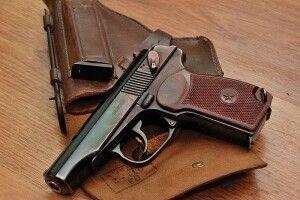 30-річна старший лейтенант поліції застрелилася із табельного пістолета Макарова