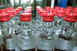 За незаконну торгівлю спиртом та цигарками волинянка сплатить 85 000 гривень штрафу