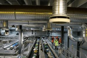 На Волині іноземна компанія хоче будувати сміттєпереробний завод
