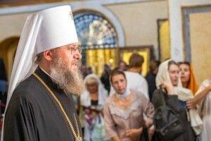 В УПЦ МП заявили, що не прийдуть на святкування Незалежності, якщо там буде Патріарх Варфоломій