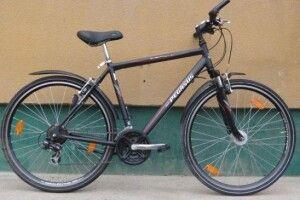 Курйоз: волинянин думав, що велосипед вкрали, а насправді…