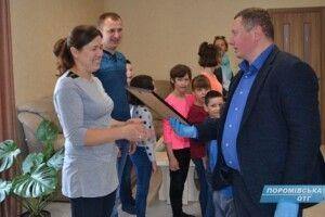 Чому приїжджав у Поромів голова Волинської облдержадміністрації?