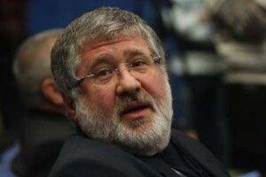Ігор Коломойський: «До Тимошенко черги стояли, щоб дати їй гроші»