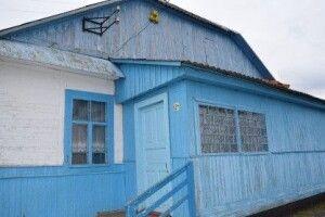 У Карасині будується нова школа