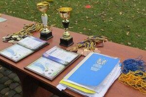 «Відкритий урок з футболу» провели на Камінь-Каширщині